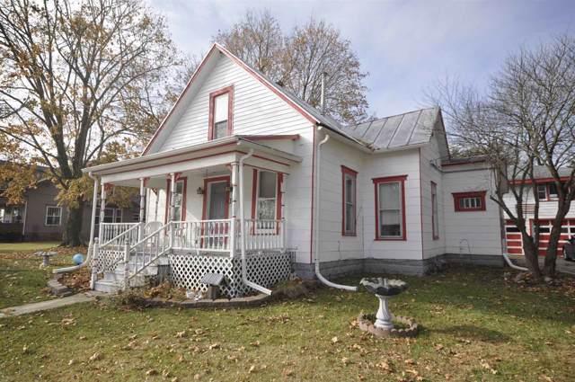 506 S Main Street, Farmland, IN 47340 (MLS #201950737) :: The ORR Home Selling Team