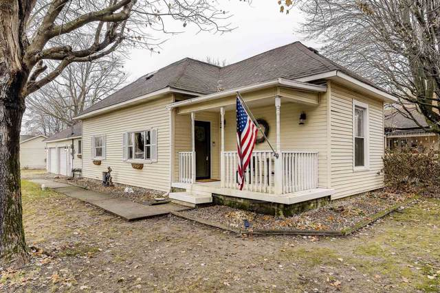 311 N Carter Street, Russiaville, IN 46979 (MLS #201950755) :: Parker Team