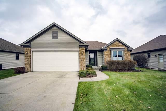 1004 Trenton Place, Goshen, IN 46526 (MLS #201950788) :: The ORR Home Selling Team