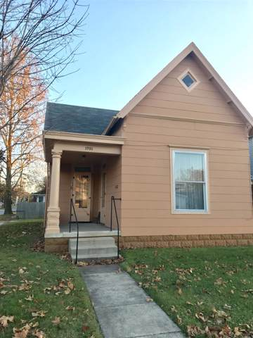 1731 E Broadway, Logansport, IN 46947 (MLS #201950855) :: The Carole King Team