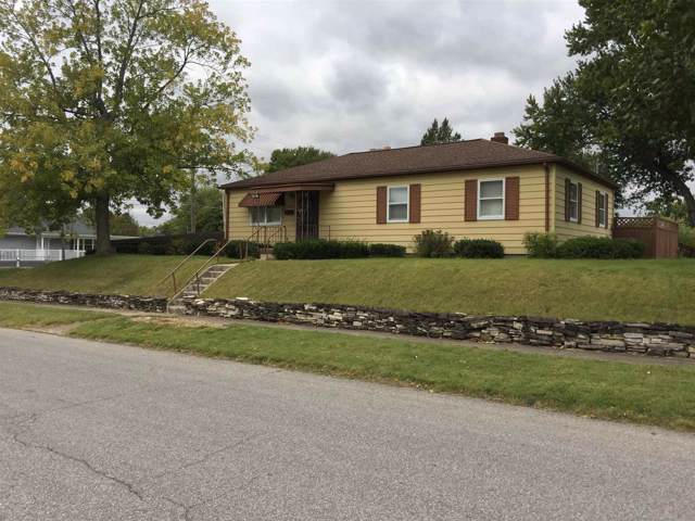 2200 Smead Street, Logansport, IN 46947 (MLS #201950873) :: The Carole King Team