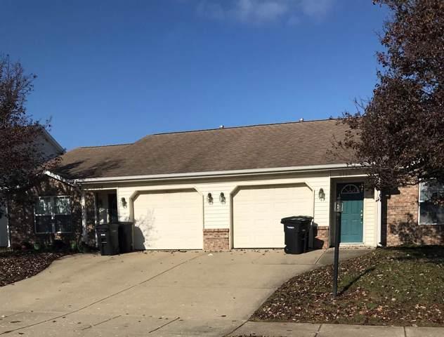 2120 Bridgewater Circle, Lafayette, IN 47909 (MLS #201950945) :: The Carole King Team