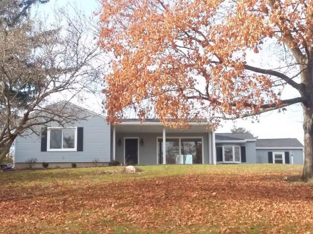 907 N River Road, Marion, IN 46952 (MLS #201951041) :: The Carole King Team