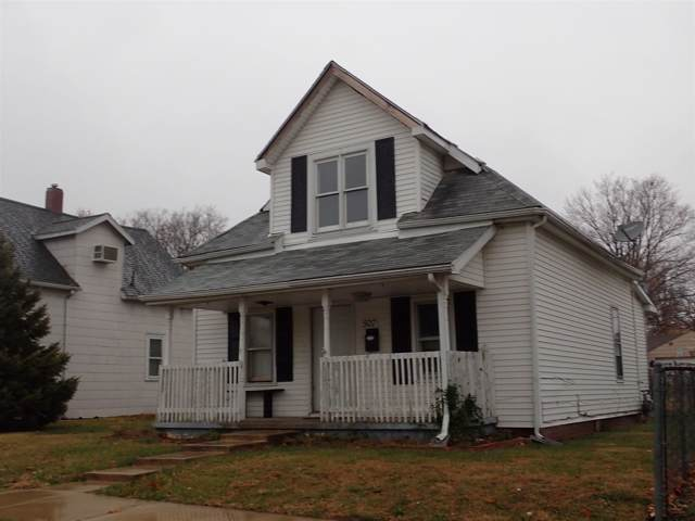 507 E Swayzee Street, Marion, IN 46952 (MLS #201951053) :: The Carole King Team