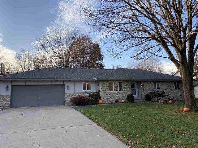5005 Independence Drive, Kokomo, IN 46902 (MLS #201951083) :: Parker Team