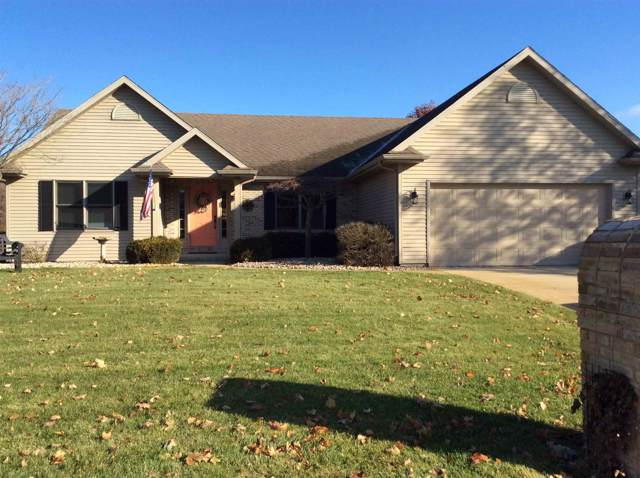 22363 Northwood Hills Boulevard, South Bend, IN 46628 (MLS #201951310) :: The Carole King Team