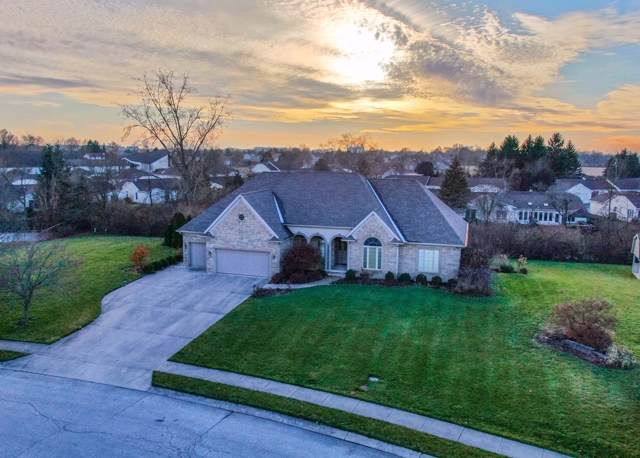 1409 Hawksview Drive, Marion, IN 46952 (MLS #201951391) :: The Carole King Team
