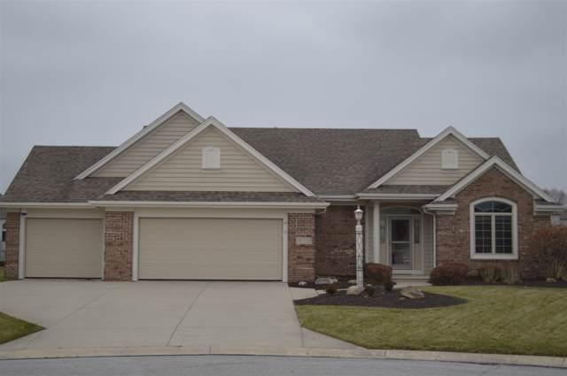 12333 Harvest Bay Drive, Fort Wayne, IN 46845 (MLS #201951397) :: The ORR Home Selling Team