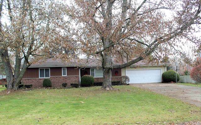 505 S Park Avenue, Fowler, IN 47944 (MLS #201951446) :: The Carole King Team