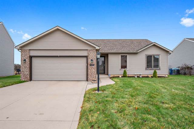 15476 Bears Breech Court, Huntertown, IN 46748 (MLS #201951516) :: TEAM Tamara