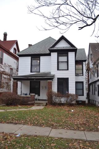 306 S 6th Street, Lafayette, IN 47901 (MLS #201951589) :: The Carole King Team