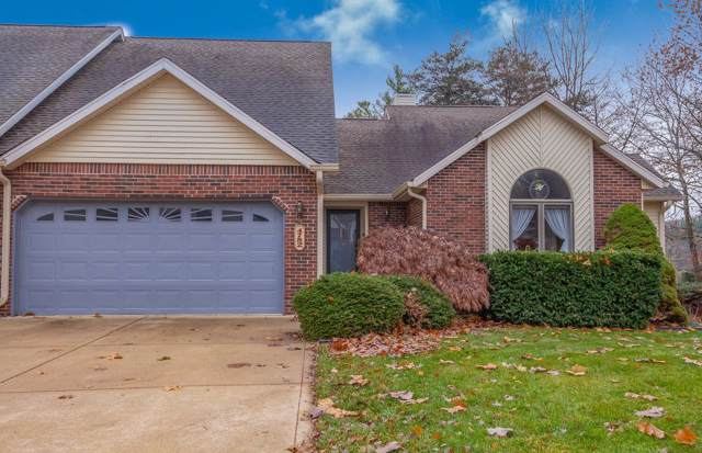 4782 W Briar Gate Court, Bloomington, IN 47404 (MLS #201951597) :: The Dauby Team