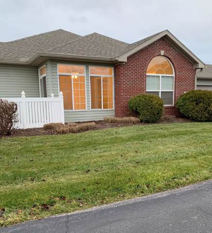 1360 Clearvista Drive, Lafayette, IN 47905 (MLS #201951775) :: Parker Team
