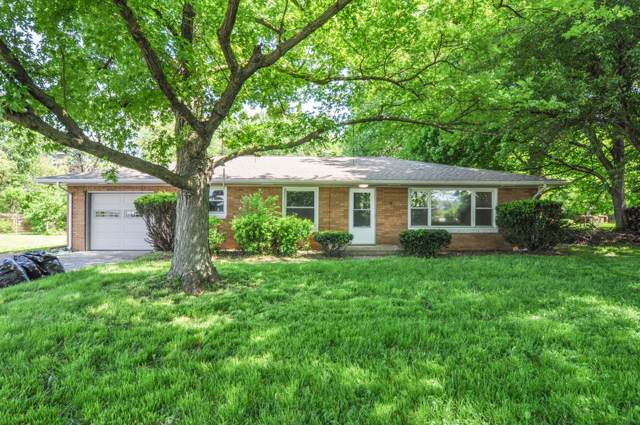 4868 State Road 26 East, Lafayette, IN 47905 (MLS #201951793) :: The Carole King Team