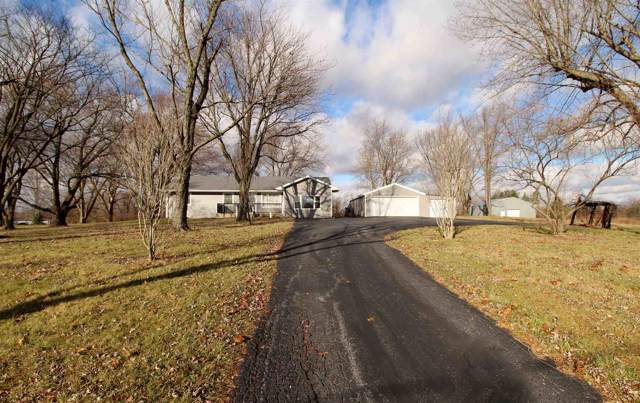 2403 E Bocock Road, Marion, IN 46952 (MLS #201951794) :: The Carole King Team