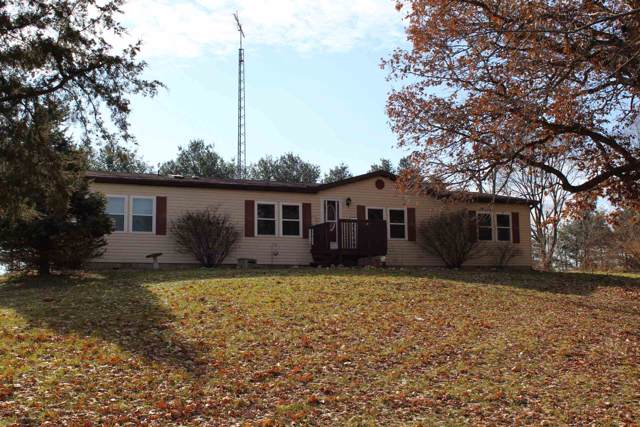 11662 E 950 N Road, Monticello, IN 47960 (MLS #201951919) :: The Carole King Team