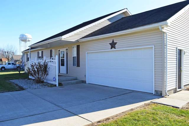 620 E South D Street, Gas City, IN 46933 (MLS #201951932) :: The Carole King Team