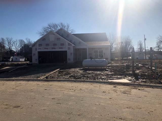 941 Sand Walk Lane, Kokomo, IN 46902 (MLS #201951976) :: Parker Team