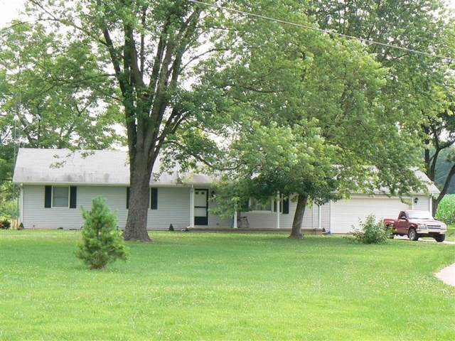 8076 N Cuzco Road, French Lick, IN 47432 (MLS #201952038) :: Parker Team