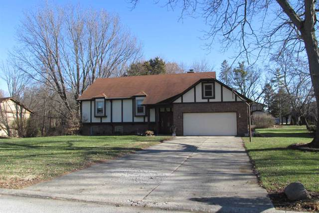 207 Vermont Drive, Lafayette, IN 47905 (MLS #201952043) :: The Carole King Team