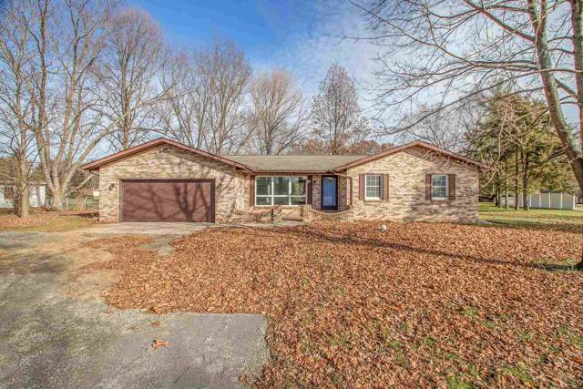 51026 County Road 7, Elkhart, IN 46514 (MLS #201952046) :: The Dauby Team