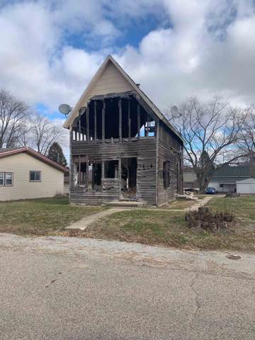 713 N Railroad Street, Monticello, IN 47960 (MLS #201952090) :: The Romanski Group - Keller Williams Realty