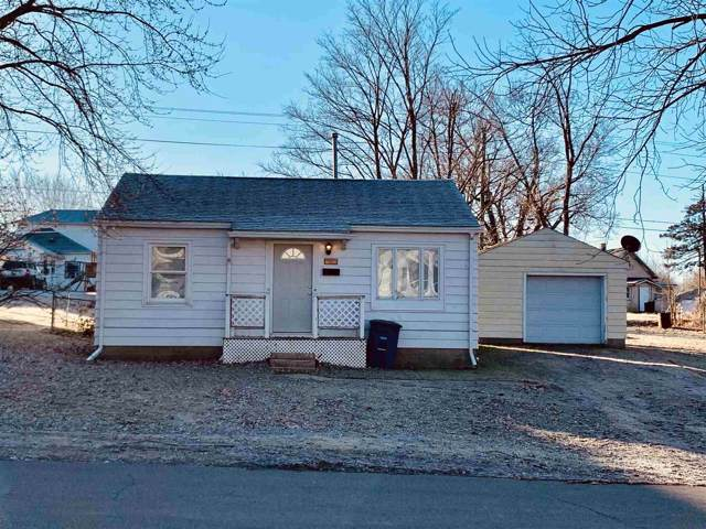 616 E Bond Avenue, Marion, IN 46952 (MLS #201952096) :: The Carole King Team