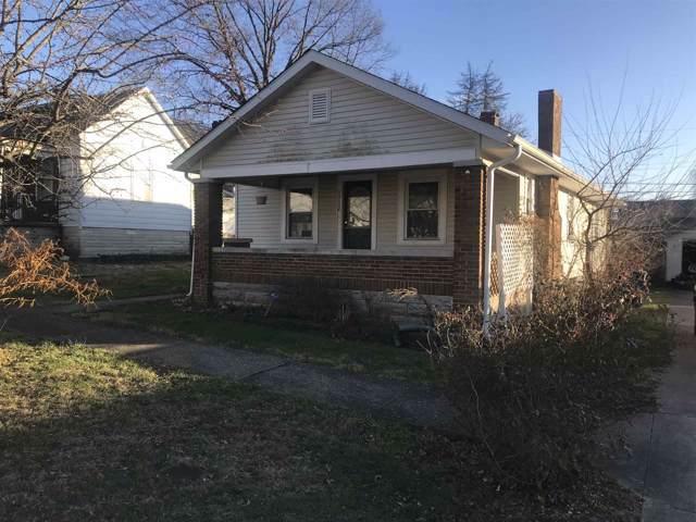 1912 11th Street, Bedford, IN 47421 (MLS #201952099) :: Parker Team