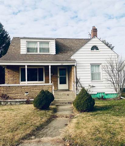 737 Camden Street, South Bend, IN 46619 (MLS #201952107) :: The ORR Home Selling Team