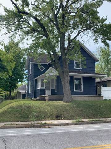 3422 Mishawaka Avenue, South Bend, IN 46615 (MLS #201952112) :: The ORR Home Selling Team