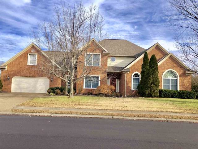 3088 Southern Trace, Newburgh, IN 47630 (MLS #201952178) :: The Dauby Team