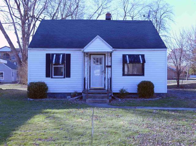 2305 N Hollywood Avenue, Muncie, IN 47304 (MLS #201952239) :: Anthony REALTORS