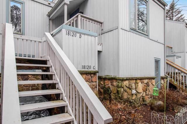 18120 Stoneridge Apt D Street, South Bend, IN 46637 (MLS #201952288) :: The ORR Home Selling Team