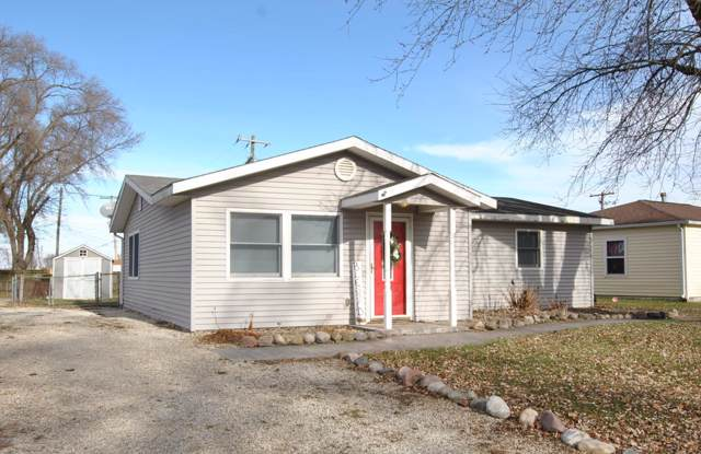 5208 Council Ring Boulevard, Kokomo, IN 46902 (MLS #201952294) :: The Carole King Team