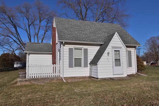 205 W Us Highway 24 Highway, Idaville, IN 47950 (MLS #201952340) :: The Carole King Team
