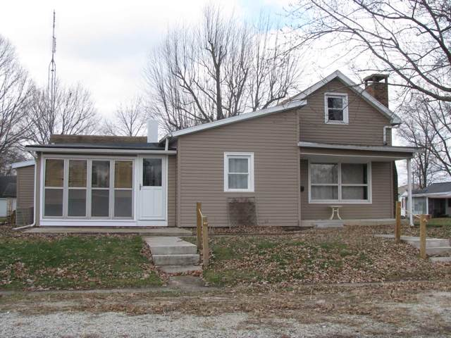 208 N Beckley Street, North Manchester, IN 46962 (MLS #201952349) :: The Romanski Group - Keller Williams Realty