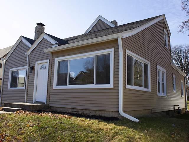 205 N Nebraska Street, Marion, IN 46952 (MLS #201952356) :: The Romanski Group - Keller Williams Realty