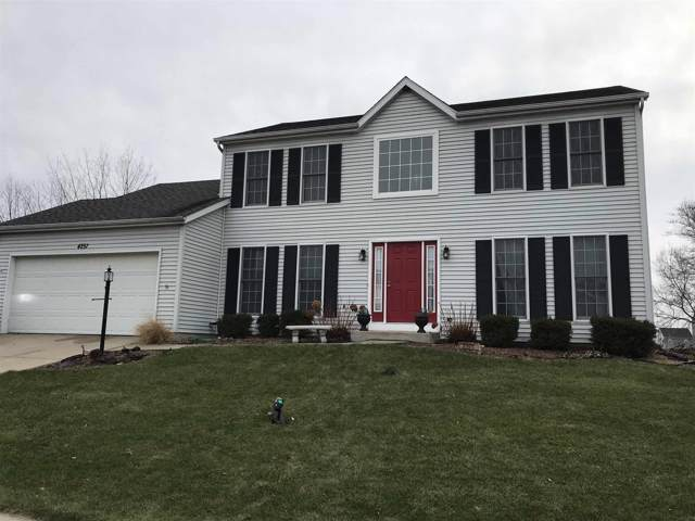 4251 Anchor Drive, Mishawaka, IN 46544 (MLS #201952390) :: Hoosier Heartland Team | RE/MAX Crossroads