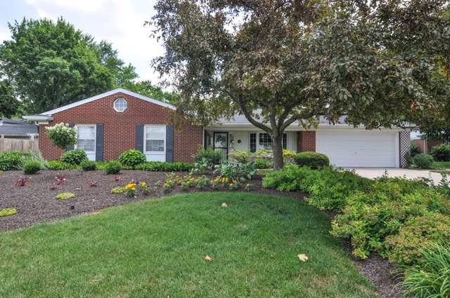 607 Cumberland Avenue, West Lafayette, IN 47906 (MLS #201952499) :: The Romanski Group - Keller Williams Realty