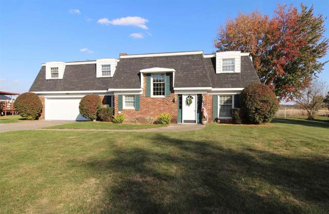 4954 N Brooke Drive, Marion, IN 46952 (MLS #201952525) :: The Carole King Team