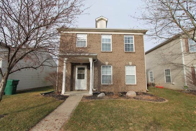 2714 Margesson Crossing, Lafayette, IN 47905 (MLS #201952545) :: The Romanski Group - Keller Williams Realty