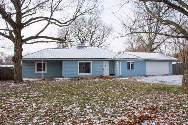 54257 County Road 5, Elkhart, IN 46514 (MLS #201952568) :: Parker Team
