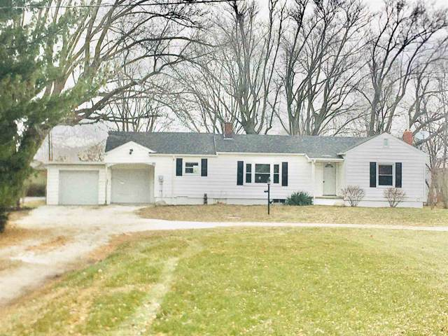 3511 Us Hwy 52 S, Lafayette, IN 47905 (MLS #201952580) :: The Carole King Team