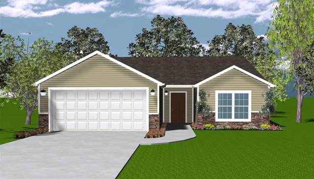 1070 Mayrock Drive, Fort Wayne, IN 46818 (MLS #201952632) :: Select Realty, LLC