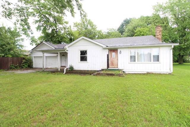 3624 S Beacon Street, Muncie, IN 47302 (MLS #201952728) :: The Carole King Team