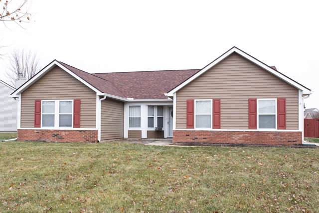 239 Gallop Drive, Lafayette, IN 47905 (MLS #201952730) :: Parker Team