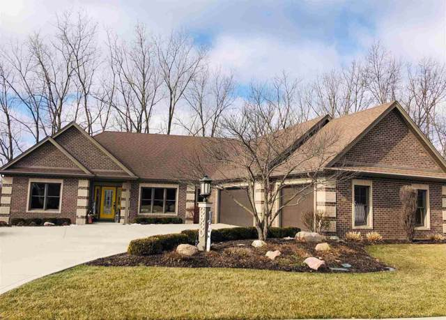 3930 Vermilion Cliffs, Fort Wayne, IN 46814 (MLS #201952883) :: Select Realty, LLC