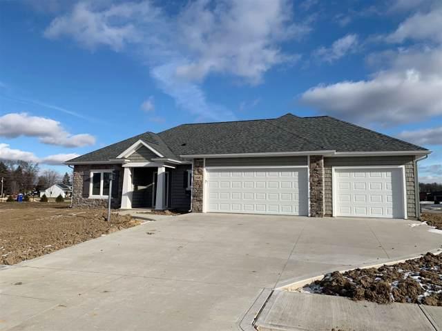 15140 Cranwood Court, Fort Wayne, IN 46845 (MLS #201953059) :: The ORR Home Selling Team