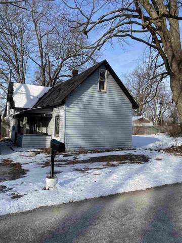 1007 N Elm Street, Fairmount, IN 46928 (MLS #201953216) :: The Romanski Group - Keller Williams Realty