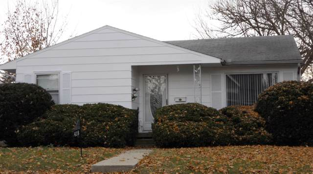 418 E Highland Avenue, Marion, IN 46952 (MLS #201953459) :: The Carole King Team